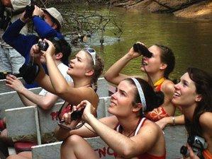 5 Day Adventure Wildlife Tour in the Amazon Jungle, Ecuador