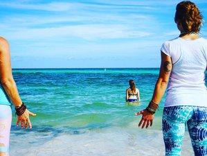 4 Day Empowering Yoga Retreat in Key West, Florida Keys