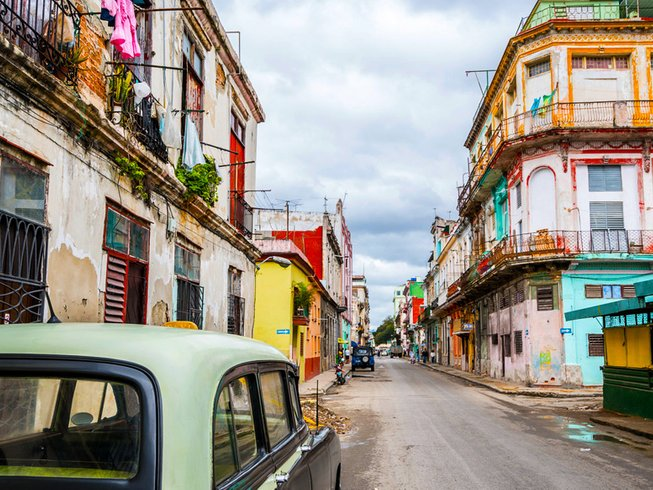 8 Days Alive and Real Yoga Retreat in Santiago de Cuba, Cuba