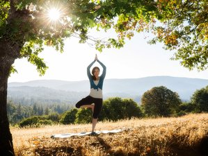 4 Days Deepen Your Personal Meditation and Yoga Practice Retreat in California, USA