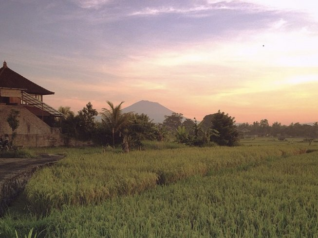 3 Days Balinese Culture and Yoga Retreats in Bali, Indonesia