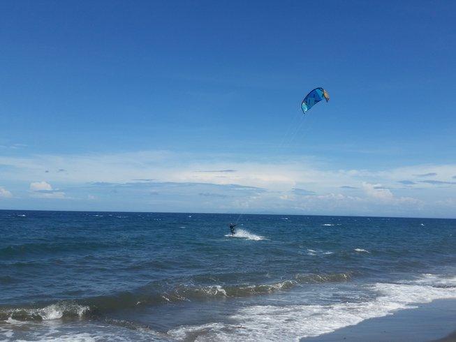 5 Days Kitesurf Camp in Zamboanguita, Negros Island, Philippines