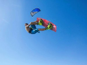 8 Days Kitesurf Camp in Marsa Alam, Egypt