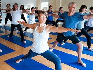 12 Days Community Service Yoga Retreat in Africa