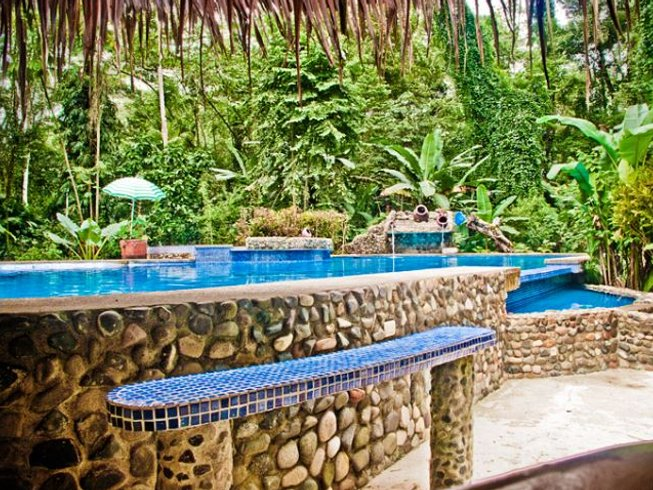 8 Days Movement Yoga Retreat in Costa Rica