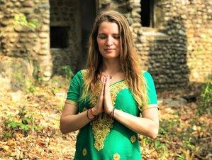 12 Day 100-Hour Prenatal and Postnatal Yoga Teacher Training Rishikesh