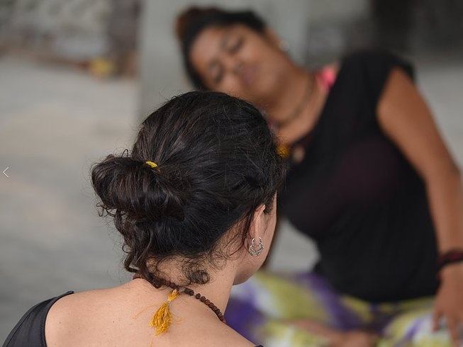 7 Days Vedic Massage Yoga Retreat in Rishikesh, India
