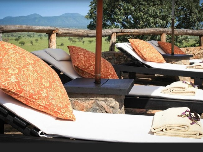 3 Days Luxurious Uganda Safari