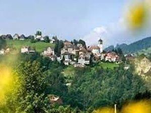 4 Tage Body, Mind, Soul Yoga Retreat in Appenzell