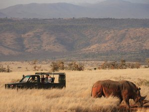 10 Days Breathtaking Kenya Safari