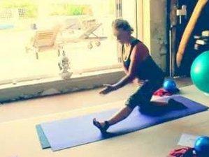 8-Daagse Fitness, Pilates, Meditatie en Yoga Retraite in Charente, Frankrijk
