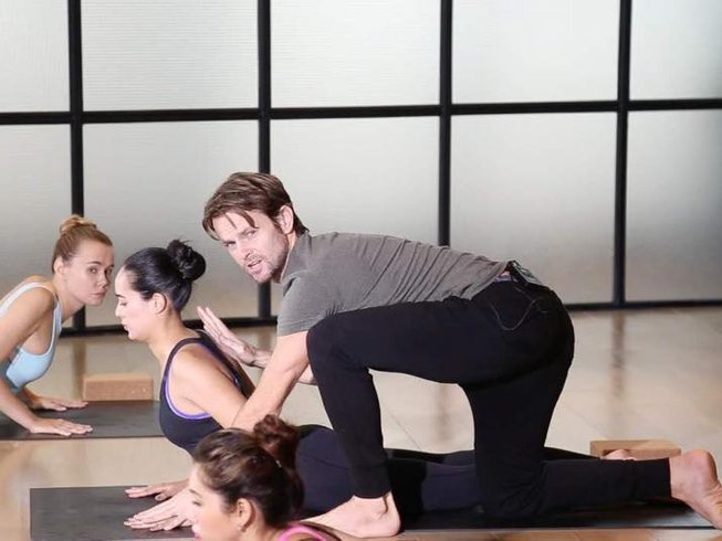11 Tage 200-Stunden Hatha Yogalehrer Ausbildung in Durban, Südafrika