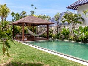 Villa Nonnavana in Canggu, Bali