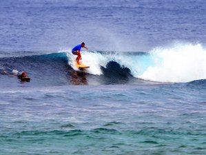 7 Days Unlimited Surf Camp in Puraran Beach, Baras, Philippines