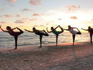 6 Days Yoga and Meditation Retreat Programs in Sihanoukville, Cambodia