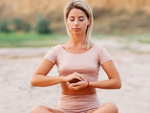 7 Days Exclusive Reiki Healing and Yin Yoga Retreat in Bali, Indonesia