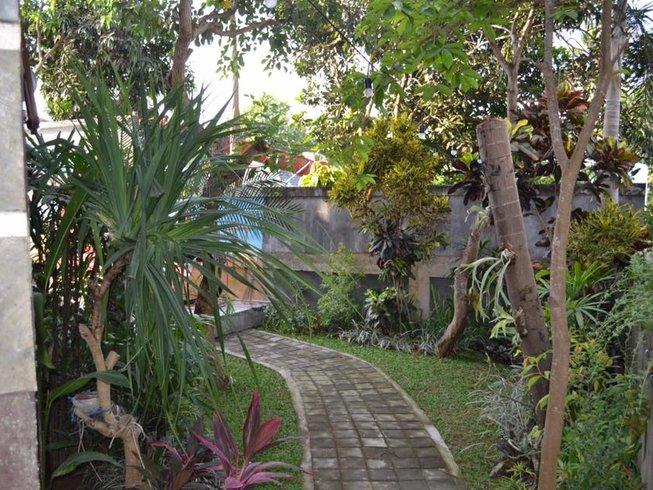 7 Days Budget Surf Camp Bali