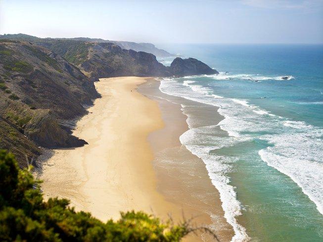 7-Daagse Relax & Ontdek Yoga Retraite in de Algarve, Portugal