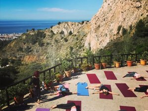 5 Day Ayurveda and Kundalini Yoga Getaway Holiday in the Sunny and Breathtaking Marbella Hills