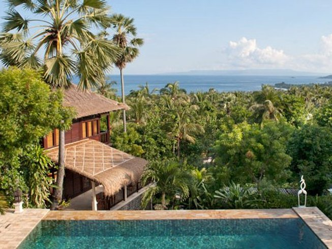 4 Days Spa and Yoga Retreat in Bali, Indonesia