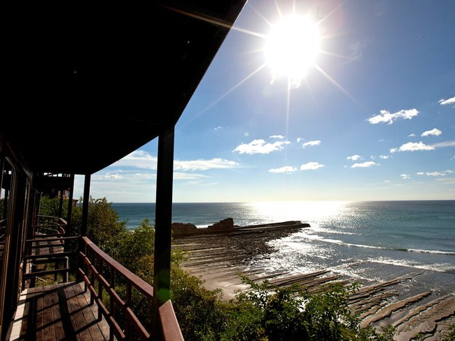 8 Days Kaiut Yoga Retreat in Nicaragua