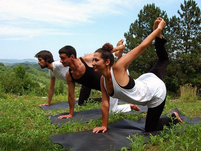 4-Daagse Agnihotra en Wellness Yoga Retraite in Kroatië