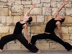 20 Day 200-Hour Multi-Style Yoga Teacher Training in the Austrian Alps
