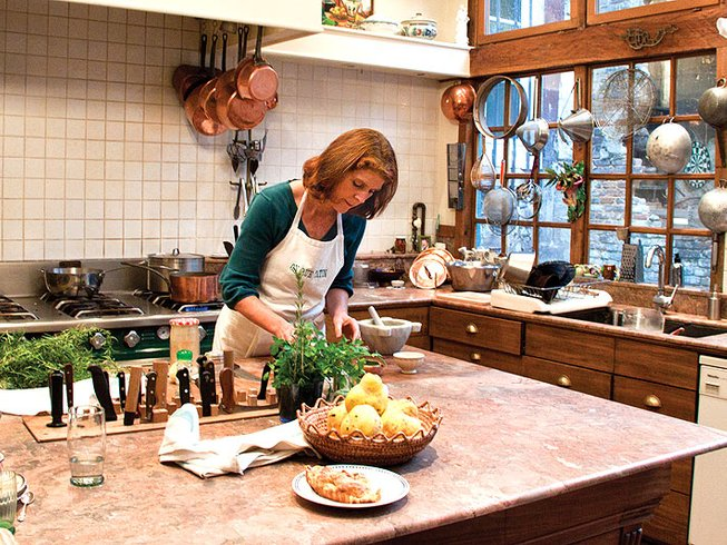 3 Days Delightful Cooking Holidays in France