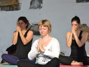 8 Days Twin Islands Yoga Retreat in Greece