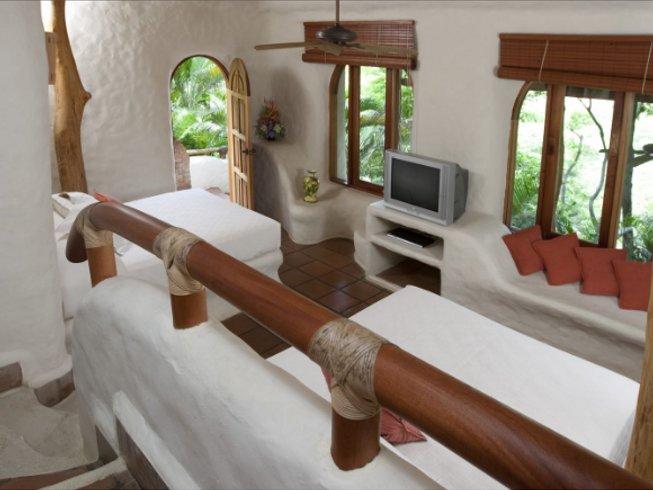 7 días retiro de yoga y surf en Rivas, Nicaragua