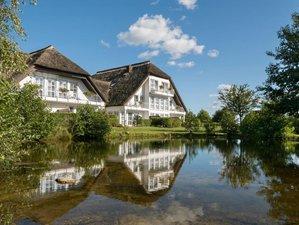 4 Tage Yoga, Spa und Wellness Urlaub im Golfhotel am Balmer See auf Usedom