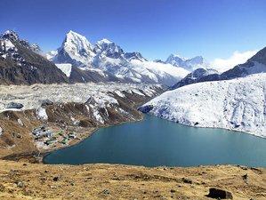 15 Tage Trekking und Yoga Retreat im Himalaya, Nepal