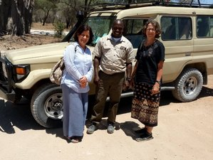 10 Days Great Migration and Top Notch Camping Safari in Tanzania