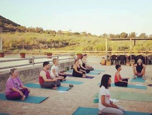 7 Days Qi Gong and Yoga Retreat in Spain