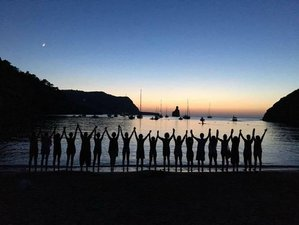 22 Day 200-Hour Yin-Yang Yoga Teacher Training in Ibiza