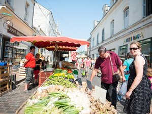 15 Days Food Tour and Cooking Holiday in France