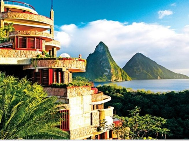 5 Days St. Lucia Mango Themed Culinary Holiday
