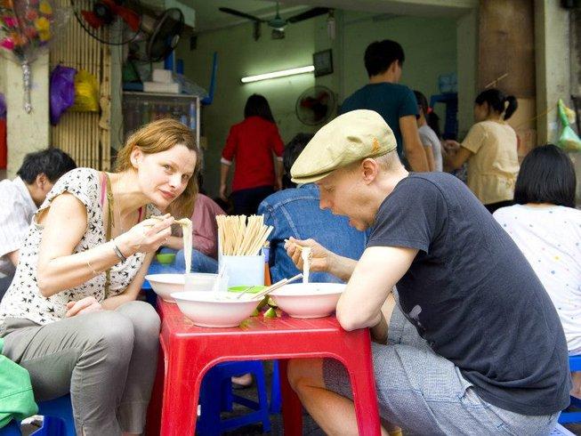 11 Days Vietnam Food Vacations in Hanoi, Hoi An, Saigon