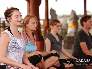 14 Days Unique Four Elements Detox and Yoga Retreat in Cemagi, Bali