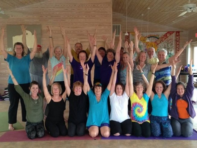 4 Days Meditation and Yoga Retreat USA