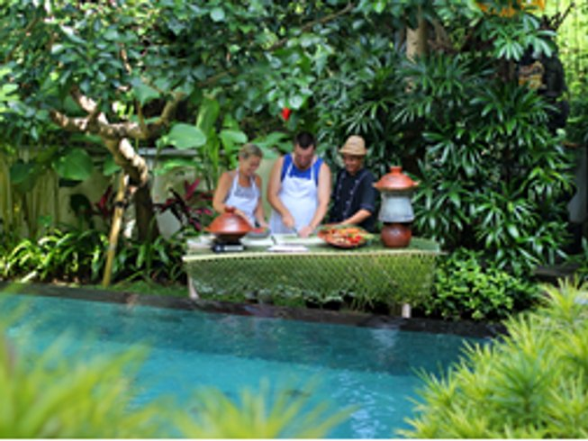 6 Days Yoga and Surf Program in Umalas, Bali
