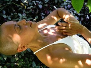 9 Day Deep Within: Emotional Wellness, Mindful Yoga, Meditation, and Sound Healing in Ubud, Bali