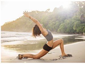 4-Daagse Strand en Yoga Retraite in Costa Rica