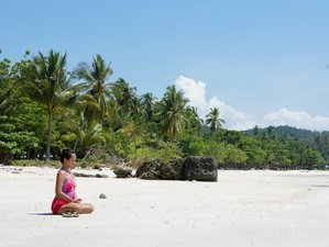 26 Days 200-Hour Hatha & Vinyasa Yoga Teacher Training in Philippines