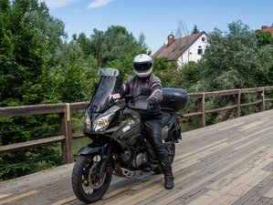 8 Days 'Something for the Summer' Guided Motorcycle Tour in Slovenia