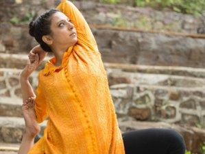 15 Day Hatha Vinyasa Yoga Retreat at Ulpotha
