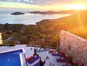 7 Days Meditation, Pranayama, Healthy Living, and Yoga Retreat in Dubrovnik, Croatia