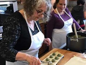3 Day Cooking Holidays in Half Moon Bay, California
