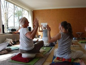 3 Days 'Worrier or Warrior?' Kundalini Yoga Retreat in Belgium