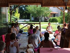 7 Days Refreshing Yoga and Pilates Retreat in Dalyan, Turkey